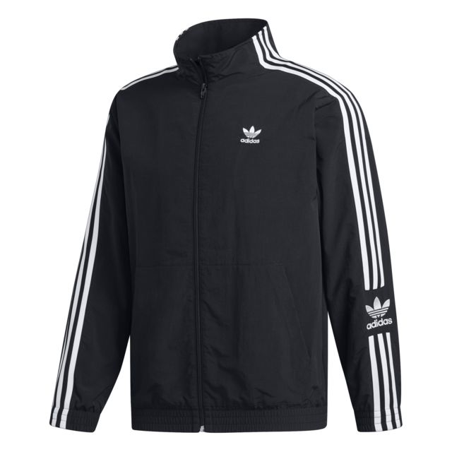 Adidas Veste woven pas cher Achat Vente Tee shirts