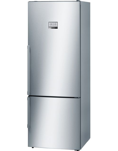 bosch refrigerateur combin kgf56pi40 achat r frig rateur. Black Bedroom Furniture Sets. Home Design Ideas