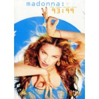 Warner Vision - Madonna - The Video Collection 93:99