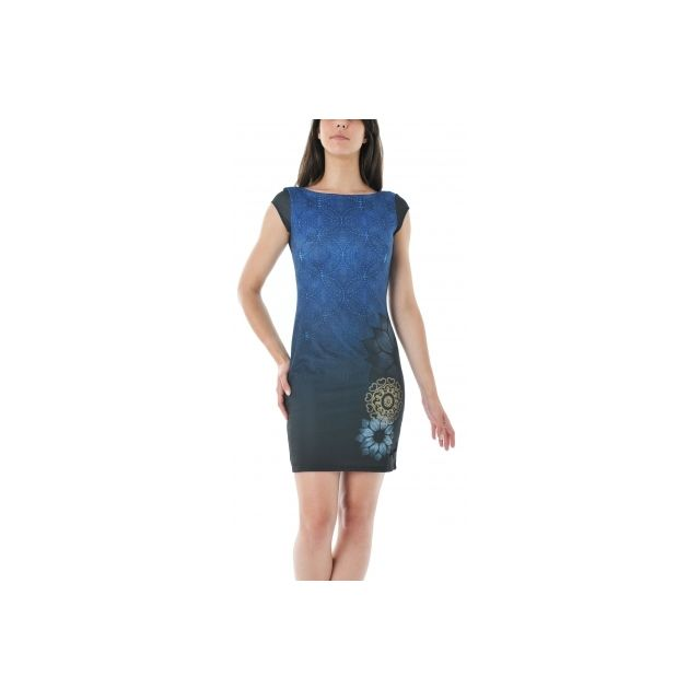 Desigual Nc Robe Vente Pichi Pas Achat Robes Cher Electra l15u3TFKJc