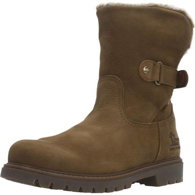 Bootsbottines Felia B48Marron et bottes femme VqUMpSz