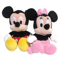 Simba Dickie - Mickey - Peluche 20 cm Mickey and Co