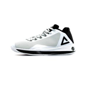 Chaussure de Basketball Peak TP9 II low blanche Pointure - 44 ypjsvZYxA