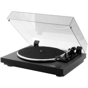 Thorens - Platine vinyle 33T / 45T - Noir - TD158