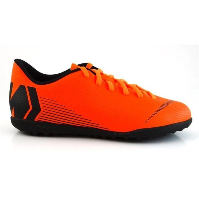 new products c8e4b 08ef0 Nike - Nike Mercurial Vapor Club Tf Jr