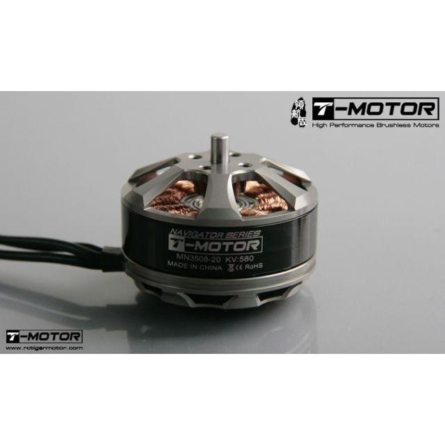 T-Moteur Navigator MN3110 780 kV moteur sans