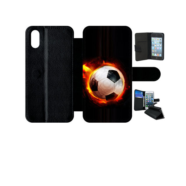 coque iphone x ballon