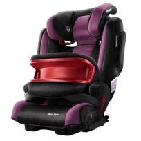 Recaro - Siège auto Monza Nova Is - Seatfix Violet groupe 1/2/3