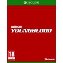 Wolfenstein Youngblood - Jeu Xbox One