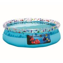 Best Way - Piscine Enfants Nemo Fast Sel Pools 198 x 51 cm
