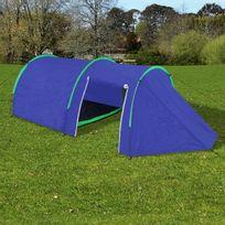 Casasmart - Tente imperméable 4 Personnes