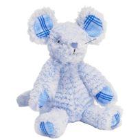 Manhattan Toy - 148490 - Peluche - Snuglees - Petite Souris