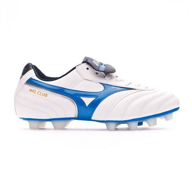 magasin discount comment chercher vente professionnelle Mizuno - Chaussure de football Mrl Club Md White-Directoire ...
