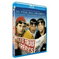 Fox Pathe Europa - Les 3 frères Blu-ray