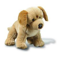 Soft Friends - Peluche Chien 28 cm : Labrador