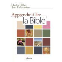 Fidelite - Apprendre A Lire La Bible