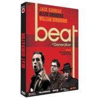 Compagnie des Phares & Balises - Beat Generation : Kerouac, Ginsberg, Burroughs