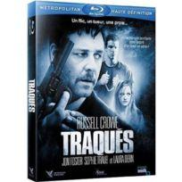Metro - Traqués Blu-ray