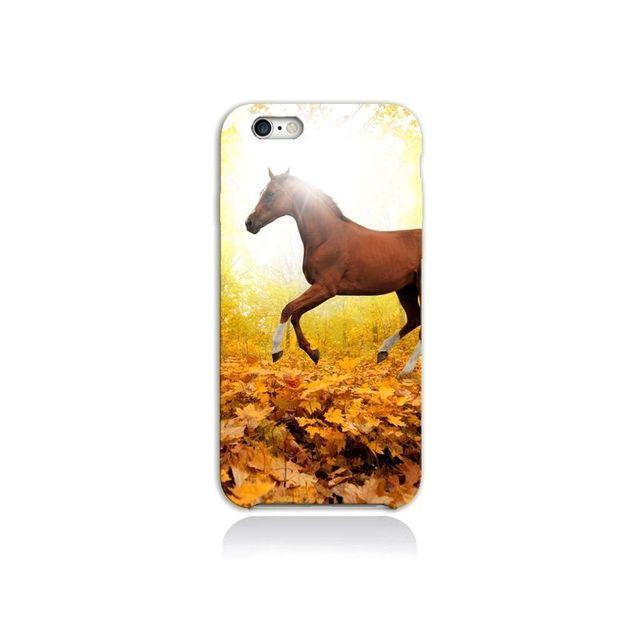 coque mustang iphone 6
