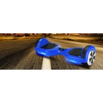 Viron - Hoverboard gyropode 600W bleu Motion batteries Samsung Li-ion