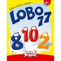 Amigo - Jeux de société - Lobo 77