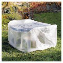 housse de protection pour table de jardin - Achat housse de ...