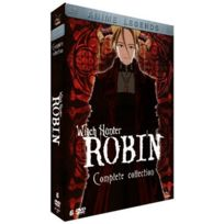 Beez - Witch Hunter Robin - Integrale