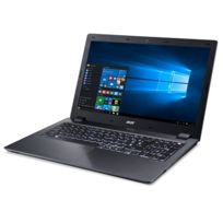 ACER - PC Portable E5-571PG-36MT - Intel Core i3-4005U Dual Core 1,70 GHz - RAM 8 Go - HDD 1 To - Ecran 15,6'' - Windows 8.1