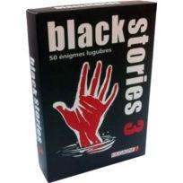 Kikigagne? - Jeux de société - Black Stories 3 Vf