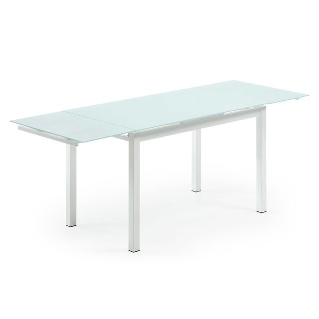 Kavehome Table extensible Alma 120-200 cm