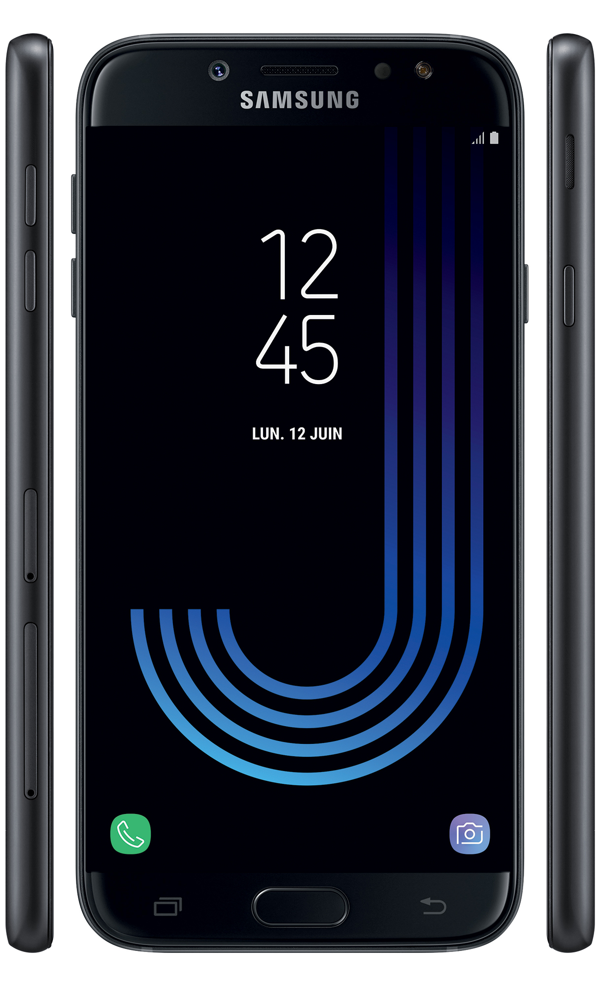 Galaxy J7 2017 - Noir