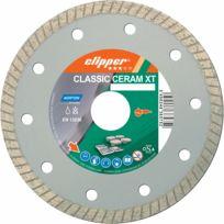 Norton Clipper - Disque diamant NORTON CLASSIC CERAM XT Ø 115 mm Alésage 22.23 - 70184627645