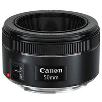CANON - Objectif EF 50mm f/1.8 STM
