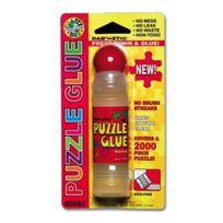 White Mountain Puzzles - Colle puzzle : Flacon 50 ml