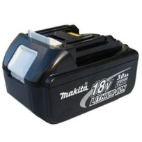 Makita - Batterie Makstar 18V Li-ion 3.0AH BL1830 194204-5