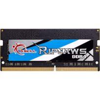G.SKILL - Ripjaws Series 4 Go DDR4 Notebook SO DIMM