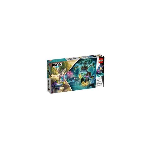 Lego 70420 - ® Hidden Side Le cimetière mystérieux