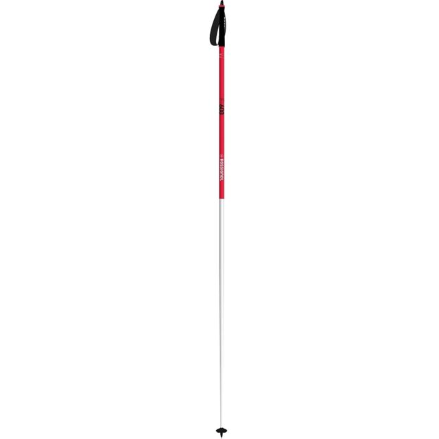 Homme Noir Batons De Ski Nordic Force 7 Homme Rossignol