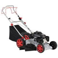 - Tondeuse thermique tractée 4 temps Honda Gcv 160 160 Cc Ohc