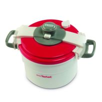 Smoby - Cocotte Clipso Tefal