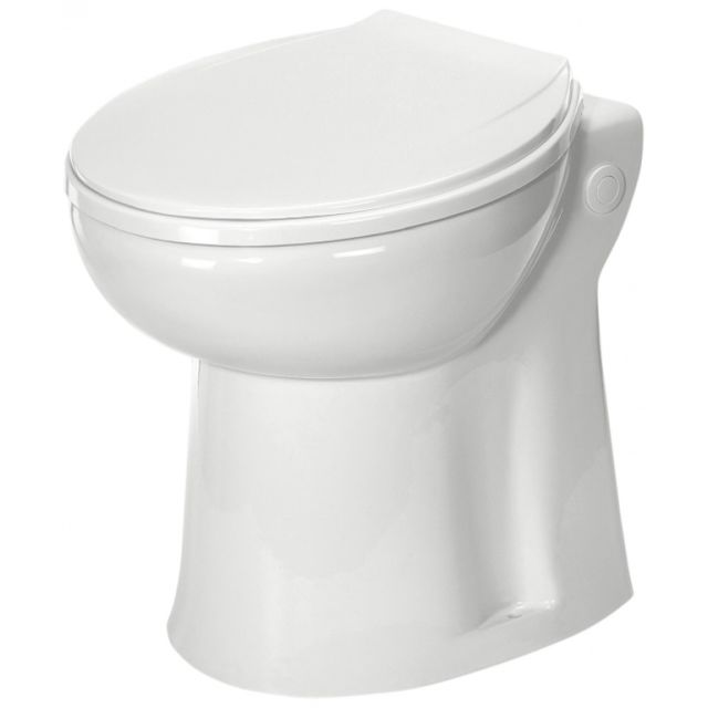 actana cuvette broyeur waterflash 750 zat750p pas cher achat vente broyeur wc. Black Bedroom Furniture Sets. Home Design Ideas