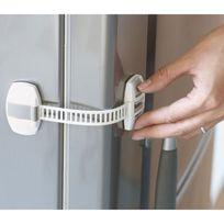 BabyDan - Multi Lock verrouillage sécurité portes, tiroirs