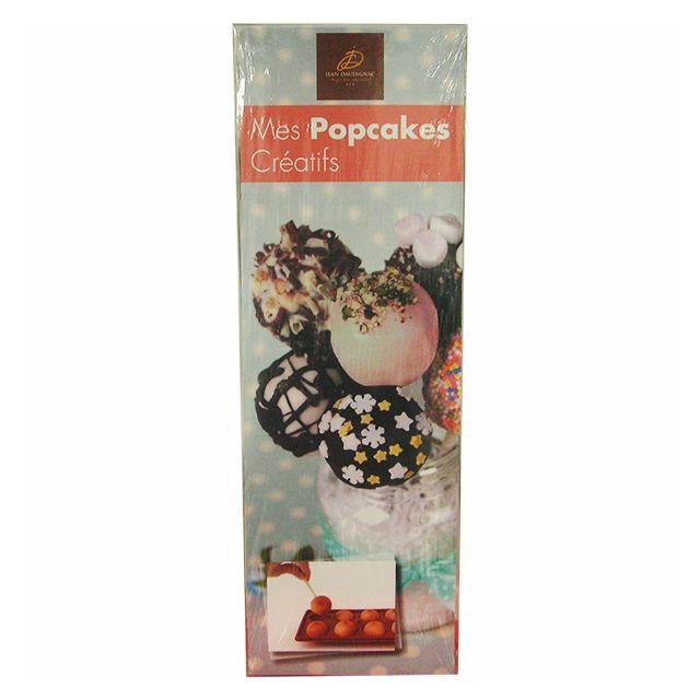 DAUDIGNAC coffret pour popcakes - jd957.20