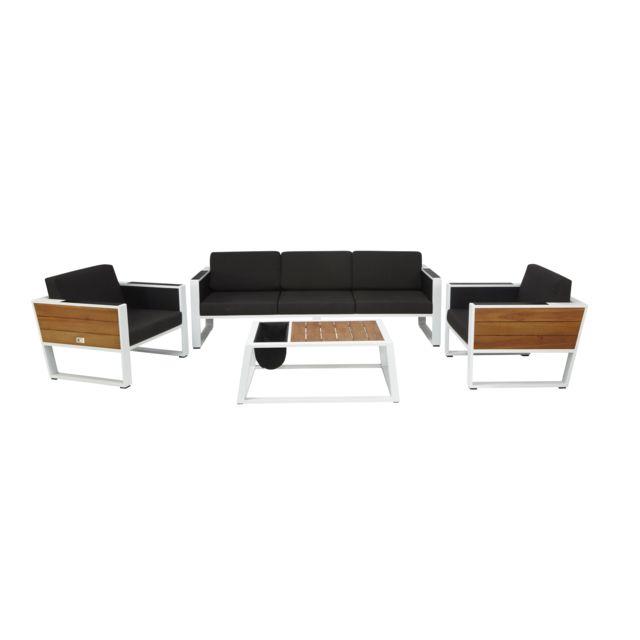 jardin fauteuil bas. Black Bedroom Furniture Sets. Home Design Ideas