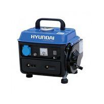 Hyundai - Groupe électrogene HG800-3 650-720 Watts