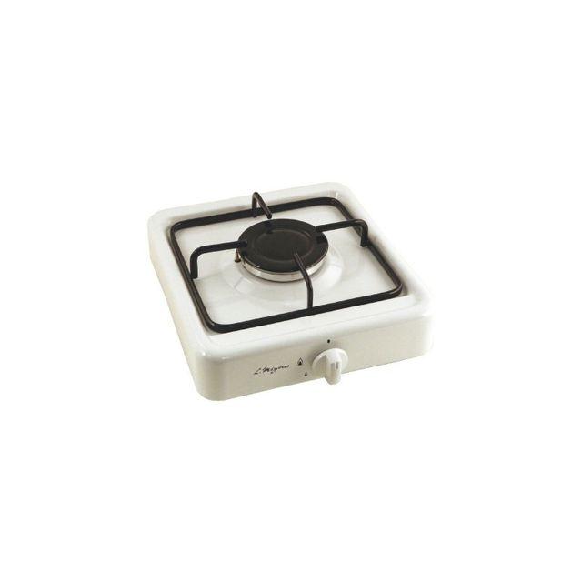 Selection Brico-travo Platine de cuisson gaz 1 feu bg 26 x 32 x 11