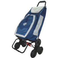 Sidebag - Poussette pliante unie Domo 6 roues Sac poche isotherme