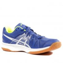 a244f6396b176 Asics - Gel Upcourt Homme Chaussures Volley-ball Badminton Bleu. Plus que 2  articles