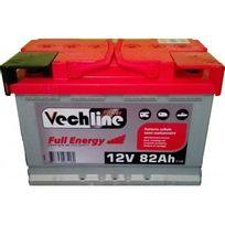 Vechline - Batterie de cellule Full Energy 82 Ah