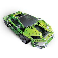 Meccano - Lamborghini huracan rc - 6028405